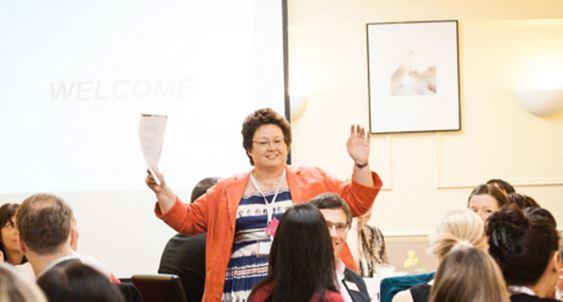 program training public speaking menjadi pembicara handal