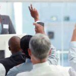 Cara Memperkenalkan Diri Para Pembicara