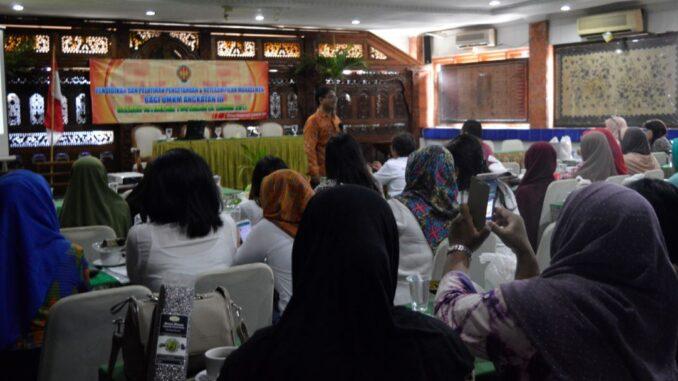 Kursus Public Speaking Juru Bicara Indonesia
